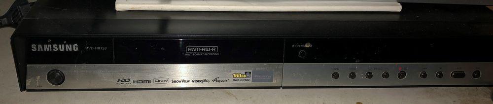 lecteur dvd enregistreur 15 Grenoble (38)