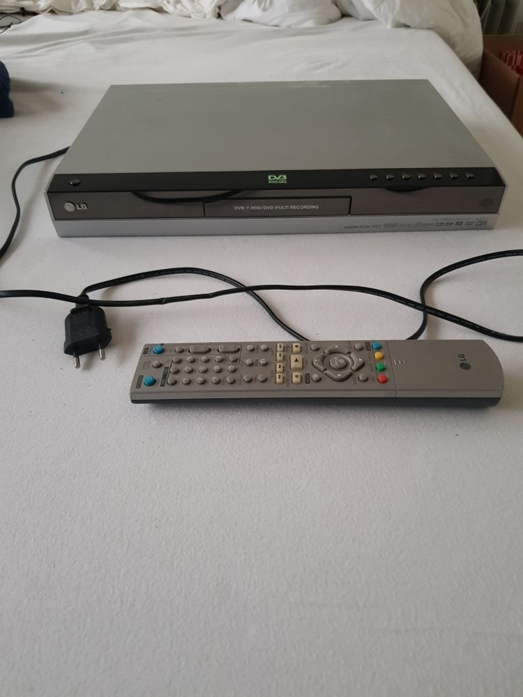 Lecteur DVD graveur LG DBRH-197 70 Rueil-Malmaison (92)