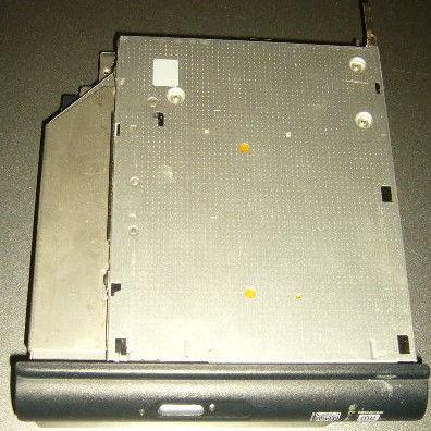 lecteur DVD-graveur Pc portable HP ZV5000 20 Versailles (78)