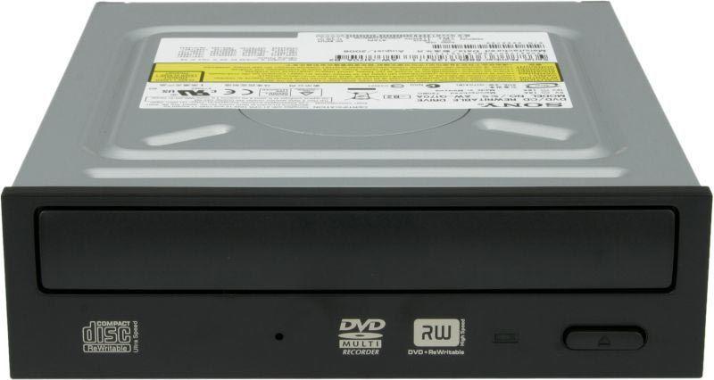 Lecteur graveur DVD RW Sony port IDE 10 Rueil-Malmaison (92)
