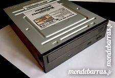 lecteur DVD master samsung Pc bureau 19 Versailles (78)