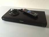 Lecteur Blu Ray Panasonic DMP-BD65 40 Le Golfe Juan (06)