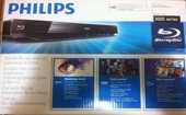 LECTEUR BLU-RAY PHILIPS BDP3200 60 Bras (83)