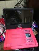 Lecteur DVD portable  100 Nice (06)