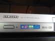 lecteur CD-DVD Samsung et sa commande
