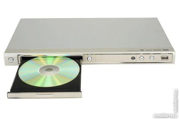 lecteur dvd SCHNEIDER SDV-440 Photos/Video/TV