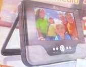 Lecteur vidéo de carte SD pour voiture 50 Cabriès (13)
