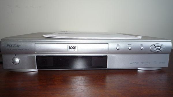 lecteur dvd Photos/Video/TV