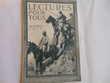 lecture pour tous du 15 avril 1917
