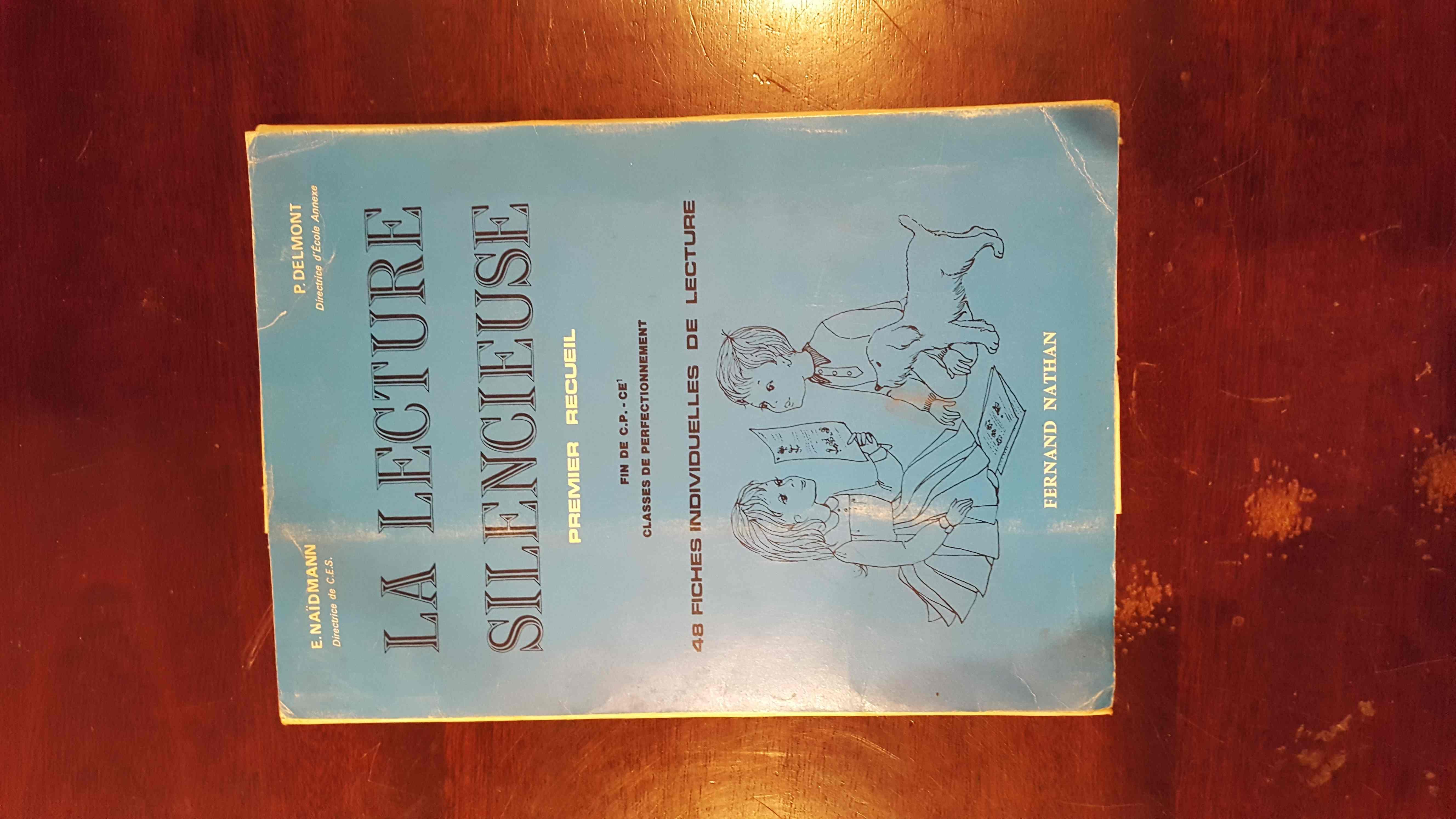 LA LECTURE SILENCIEUSE 15 Sens (89)