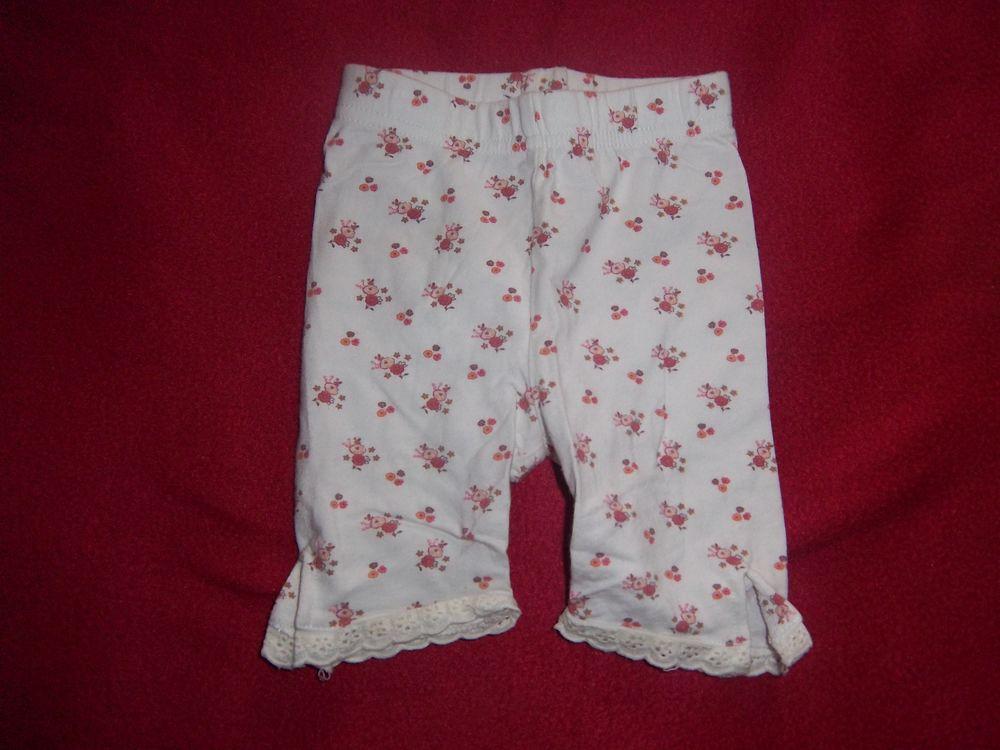 legging fille 9 mois 1 Bossay-sur-Claise (37)