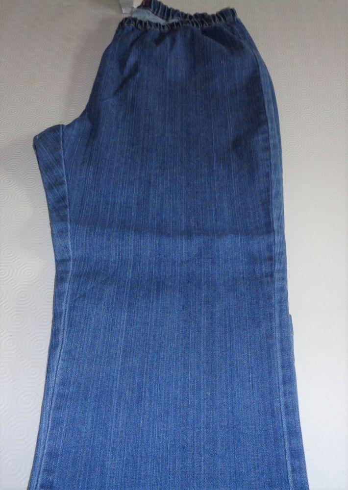 legging  jean t46 , neuf étiquette , 13 Argenteuil (95)