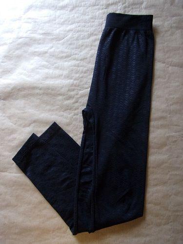 Legging long noir en taille M 2 Montaigu-la-Brisette (50)