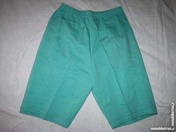 Taille femme 3840 Legging Vert Vêtements TKFlJ1c3