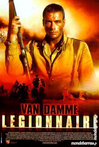 Dvd: Légionnaire (364) 6 Saint-Quentin (02)