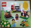 Lego 40237 La chasse aux ?ufs de Pâques