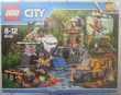 Lego 60161 Le site d'exploration de la jungle