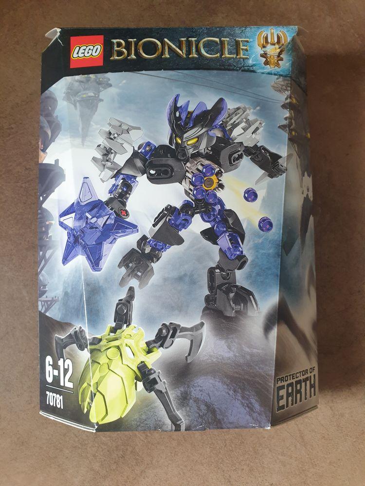 Lego Bionicle 70781 Jeux / jouets