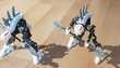 LEGO BIONICLE En Boite Jeux / jouets