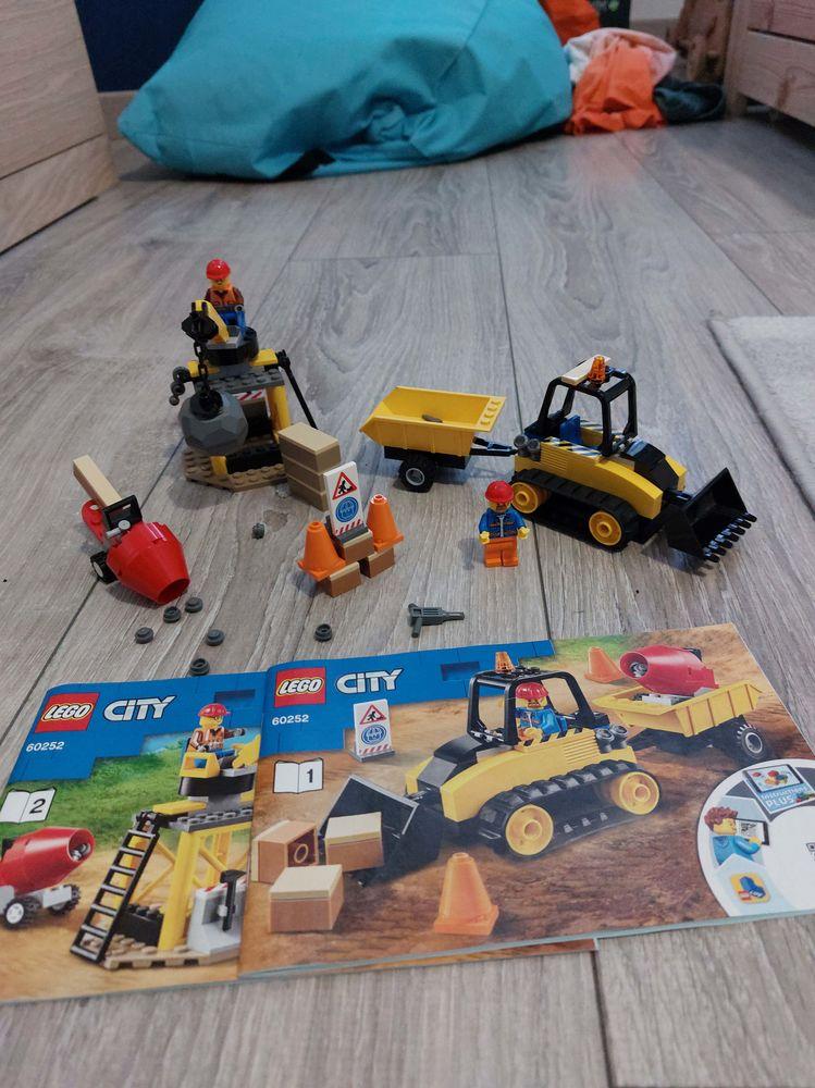 Lego city 60252 10 Amfreville-les-Champs (27)