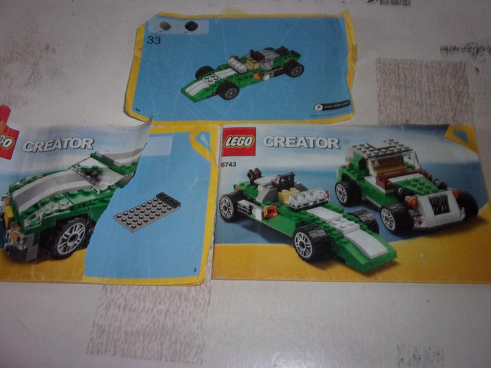 lego creator 6443 10 Drouges (35)