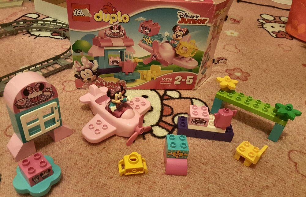 Lego Duplo Minnie 10 Chilly-Mazarin (91)