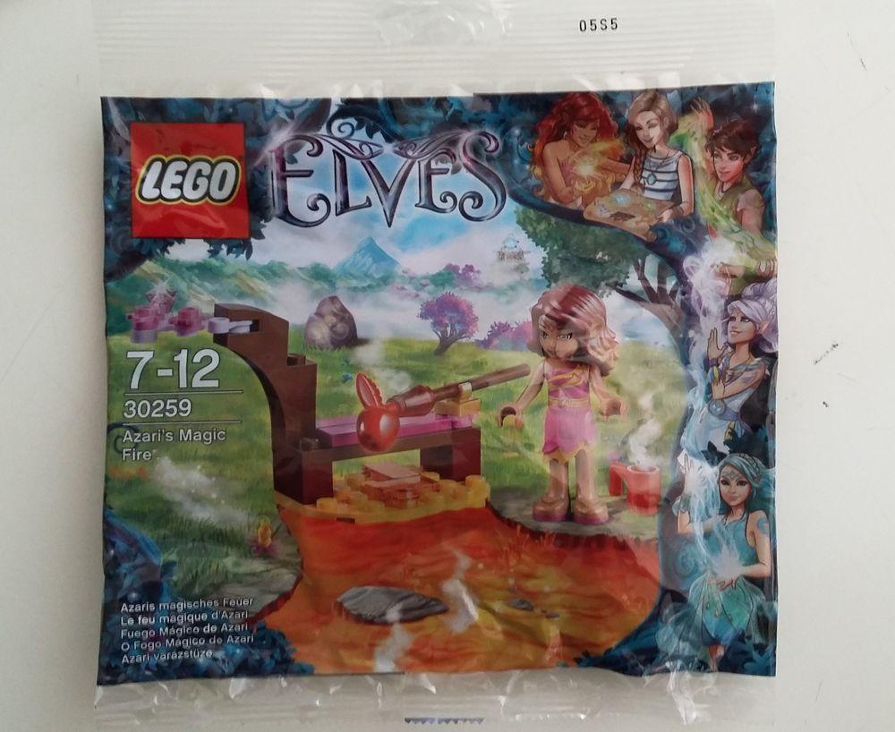 Légo Elves 30259 6 Limoges (87)