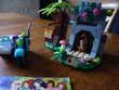 jeu lego friends 41032 moto secours jungle tbe