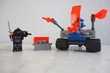 LEGO Nexo-Knights 70310 / 70311 / 70318