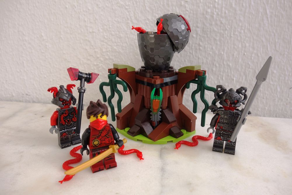 LEGO Ninjago 70621 Attaque des guerriers vermillons 12 Pau (64)