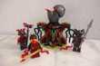 LEGO Ninjago 70621 Attaque des guerriers vermillons
