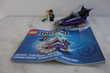 LEGO Ninjago 70720 Le Planeur Scie Jeux / jouets