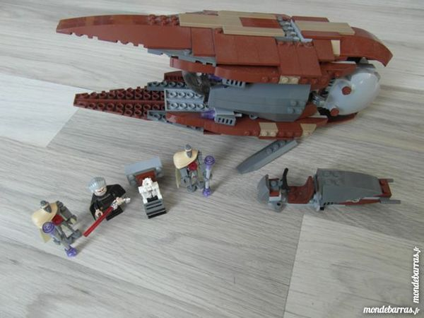 Lego star wars de collection 120 Angers (49)