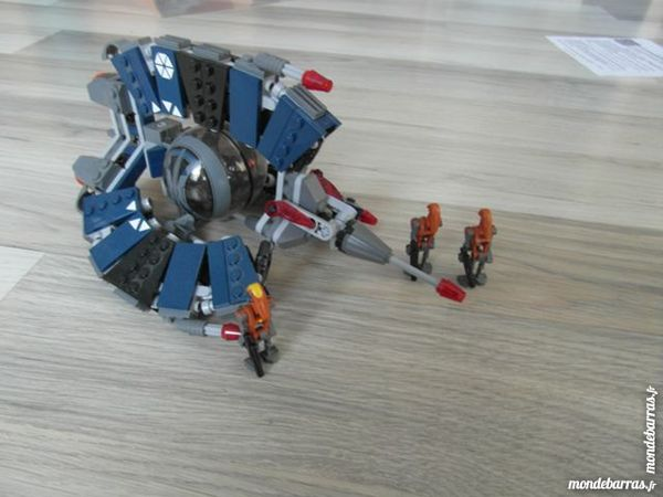Lego star wars 30 Angers (49)