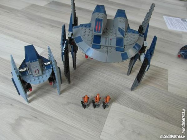 Lego star wars 40 Angers (49)