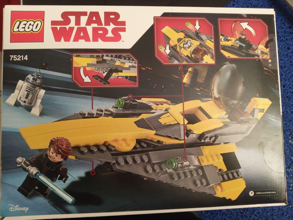 Lego Star Wars 20 Argelès-sur-Mer (66)