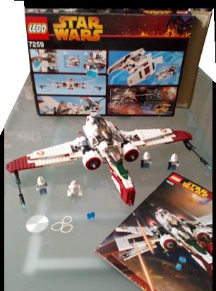 Lego Star Wars 7259 100 Grenoble (38)