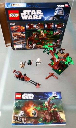 Lego Star Wars 7956 35 Grenoble (38)