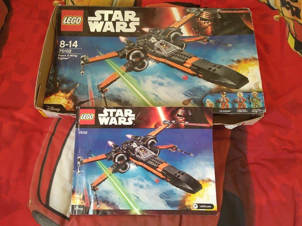 LEGO STARS WAR 75102 80 Le Petit-Quevilly (76)