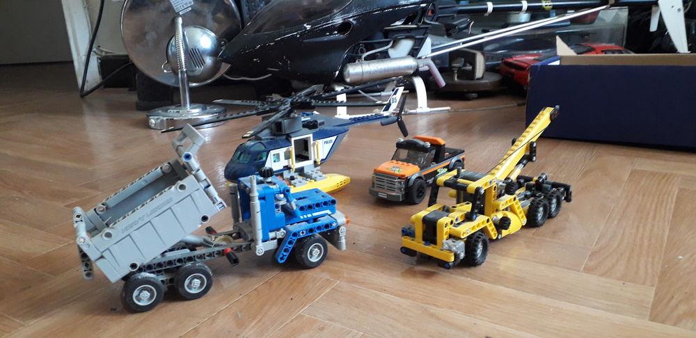 Lego technic  30 Marseille 15 (13)