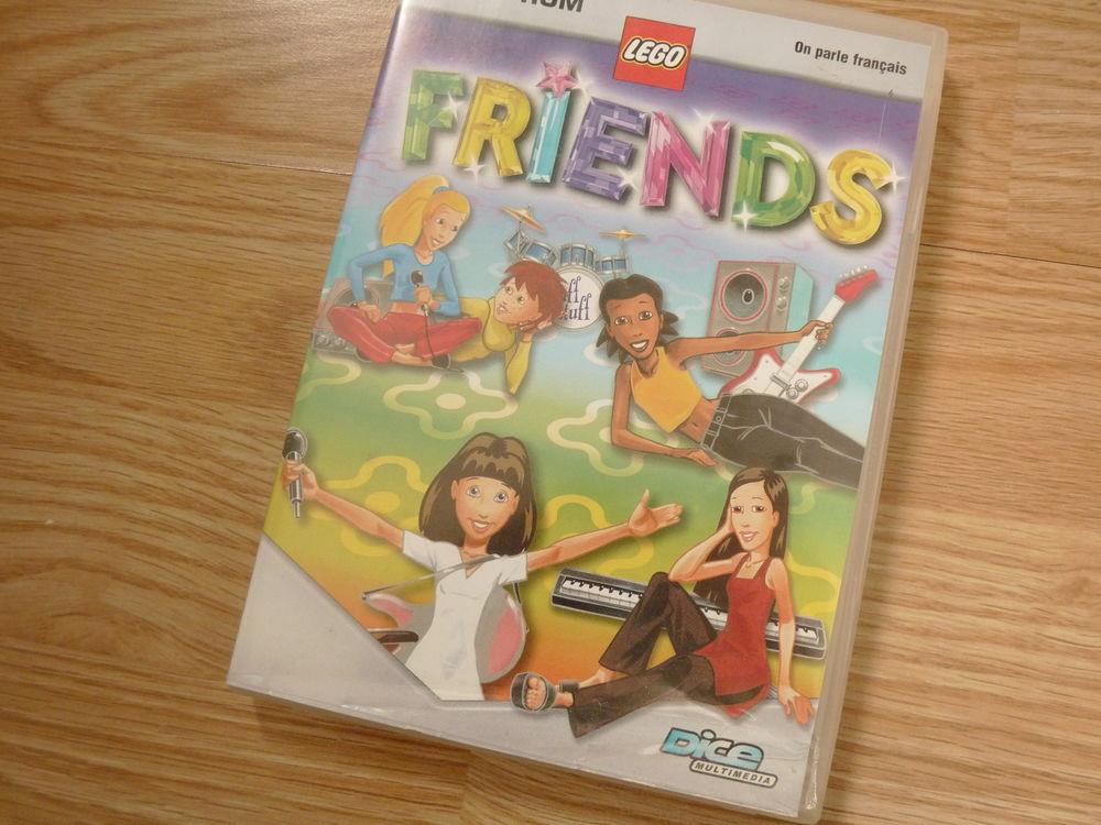jeu pc lego 1 Brienne-le-Château (10)