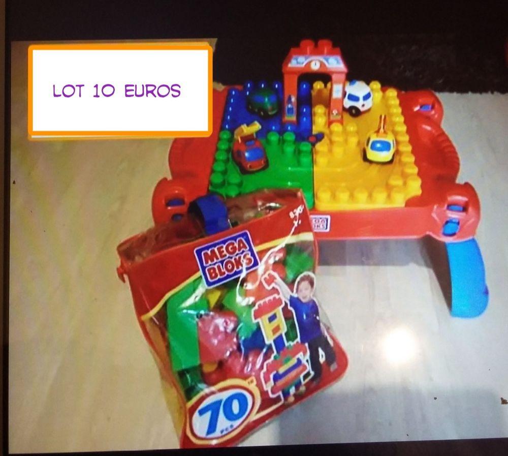 Legos 1er âge  5 Sciez (74)