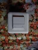 Legrand Mosaic - 078405 Variateur basique 2 fils sans neutre 30 Dun-sur-Auron (18)