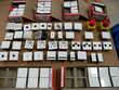 Legrand Mosaic 45 modules bon quantities 1 Surgères (17)