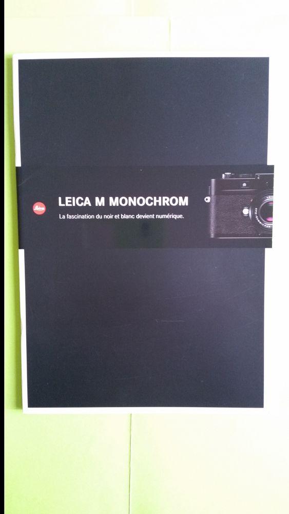 LEICA MONOCHROM 0 Bordeaux (33)