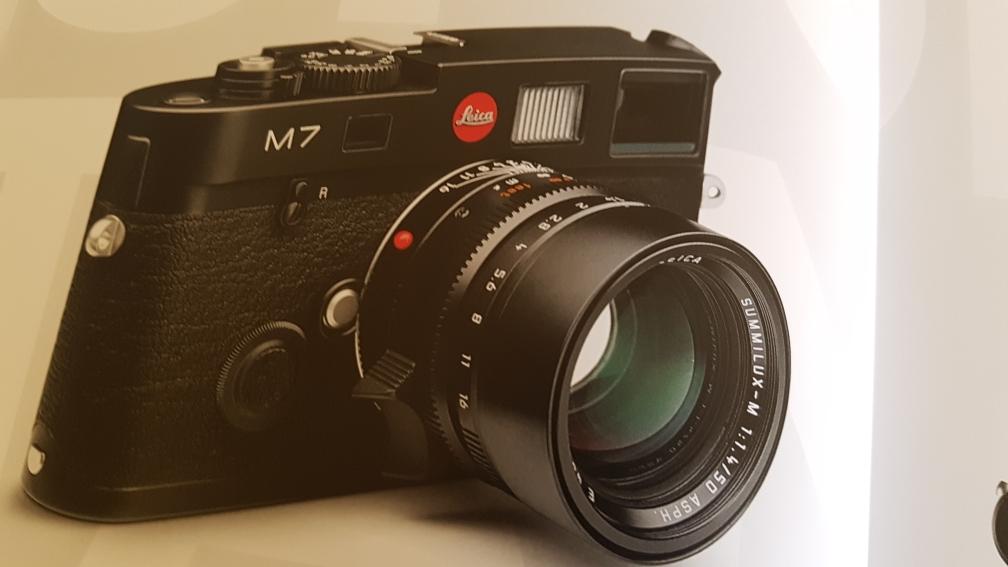 LEICA M7 0 Lille (59)