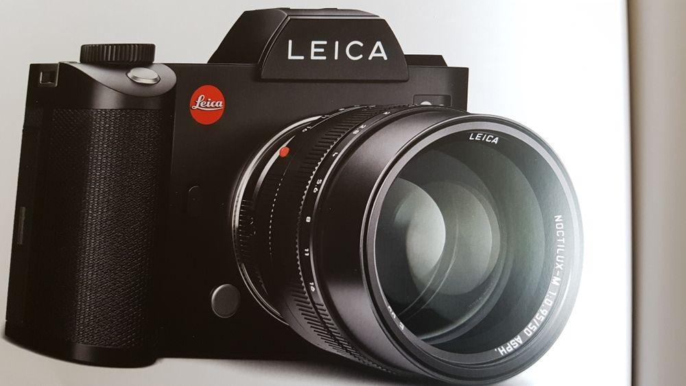 LEICA SL Photos/Video/TV