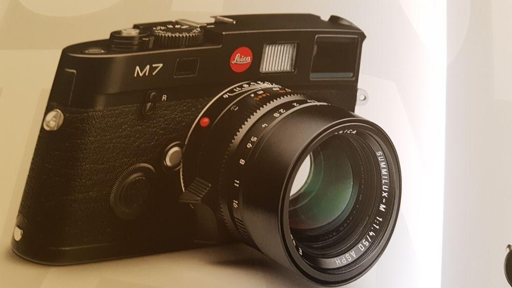 LEICA M7 Photos/Video/TV
