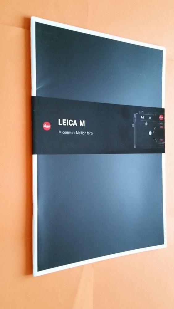 LEICA M 0 Bordeaux (33)