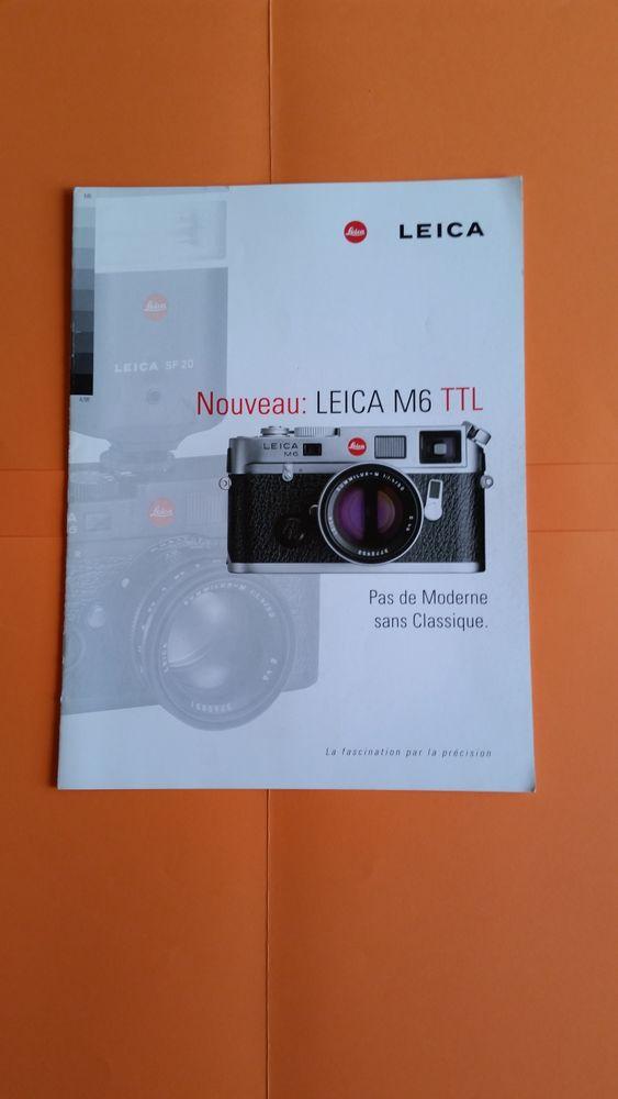 LEICA M6 TTL 0 Bordeaux (33)